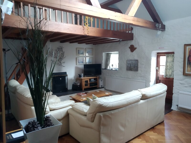 Friars Cottage, holiday rental in Island of Anglesey