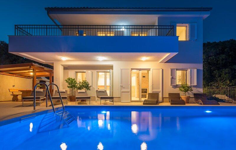 Villa St.Martin-Reef, holiday rental in Belej