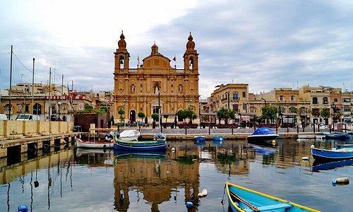 3 Bedroom Modern Apartment - Sliema - Malta, holiday rental in Ta' Xbiex