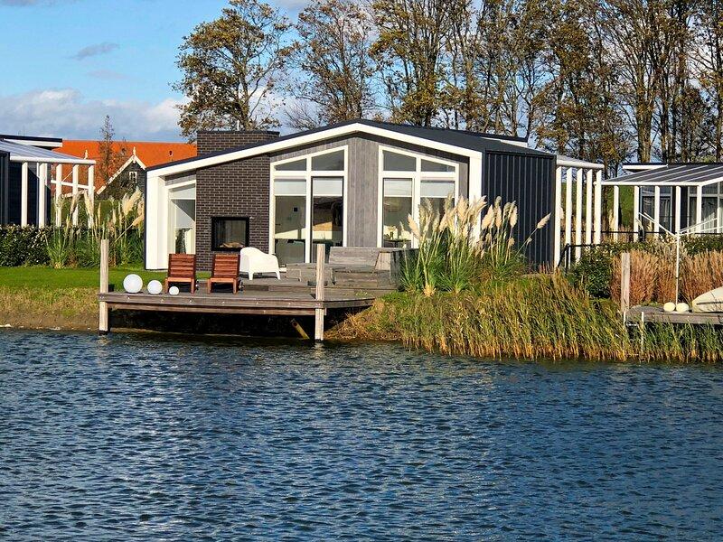 Water Resort Oosterschelde, location de vacances à Wemeldinge