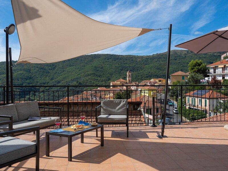 Verde (PTB151), location de vacances à Badalucco