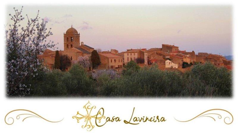 Welcome to Casa Lavineira!