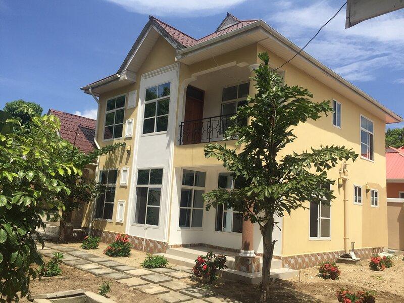 iTour Tanzania Homestay - Zinga Bagamoyo, aluguéis de temporada em Bagamoyo