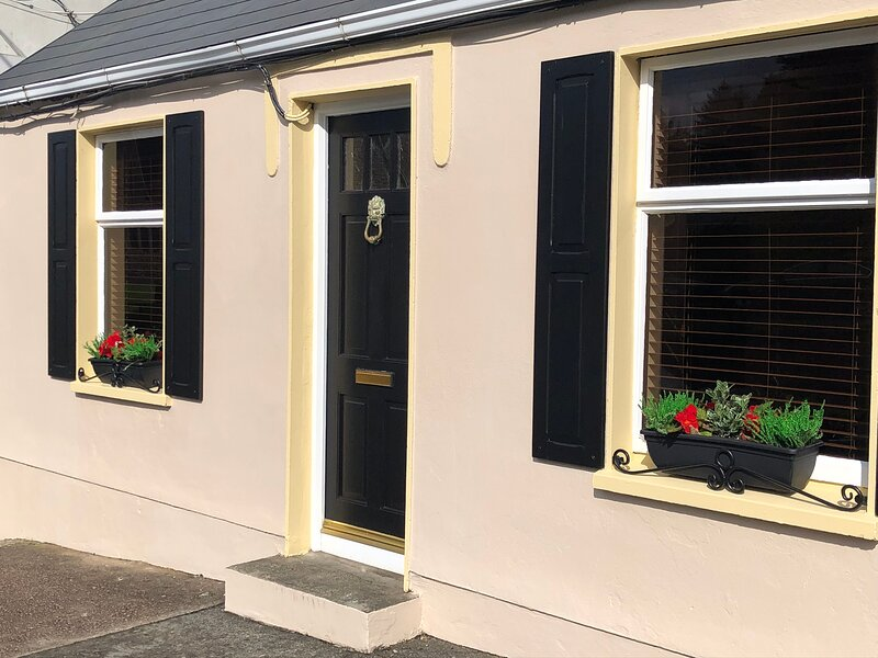 Faye's Place, holiday rental in Ballybofey
