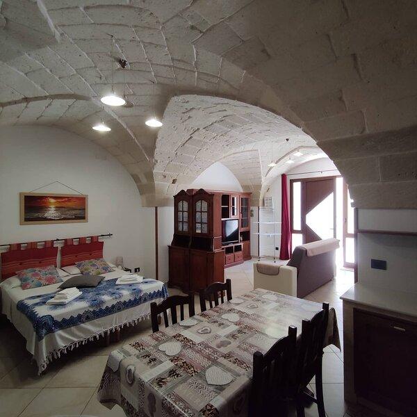LA DIMORA DI SOFIA, casa vacanza a Sanarica