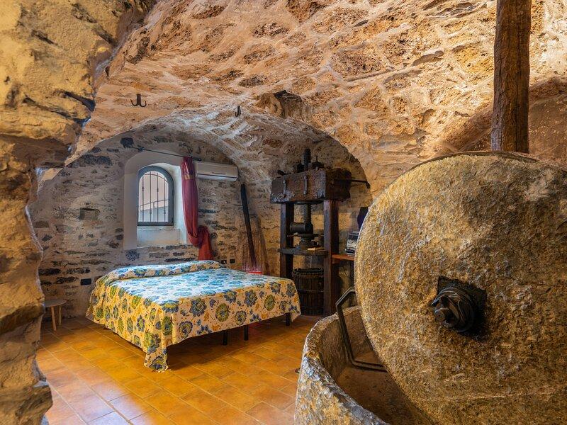 Il Mulino (VLO207), holiday rental in Valloria