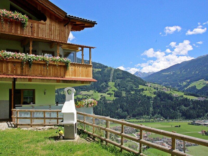 Geisler, holiday rental in Zell am Ziller