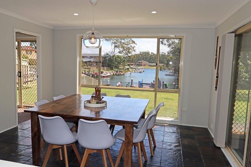 The Quay to Sussex - Sussex Inlet, NSW, holiday rental in Sussex Inlet