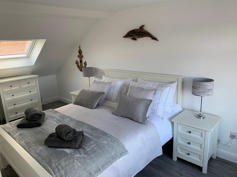 Tilly's Lookout - NEWLY RENOVATED 3 bedroom 2 bathroom Cottage sleeps 6-8, location de vacances à Amble