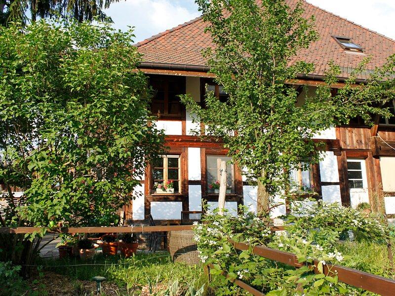 Jona, vacation rental in Utzigen