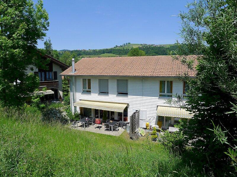 Selah, holiday rental in Sigriswil