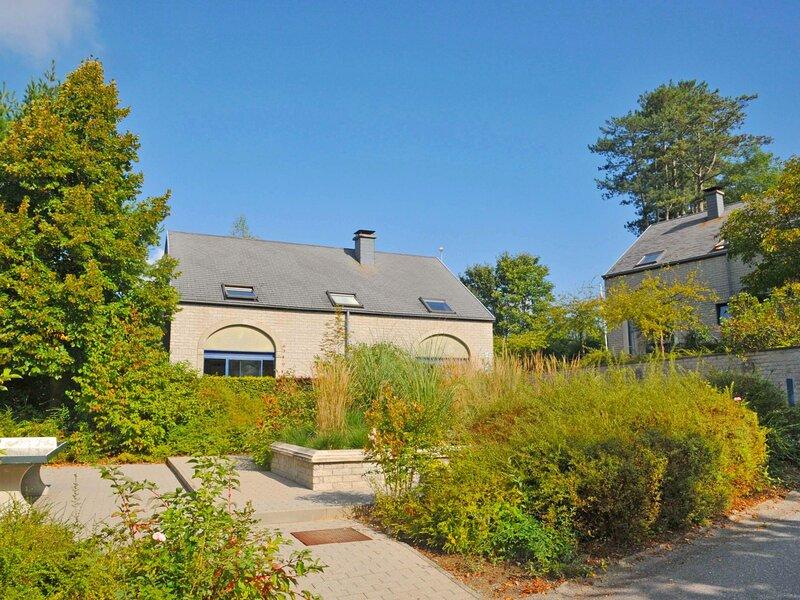 Résidence Durbuy, casa vacanza a Barvaux