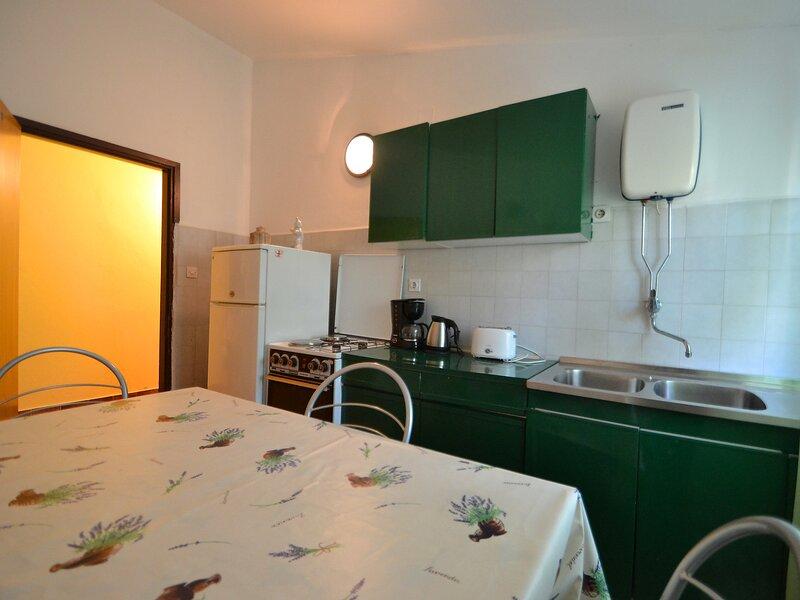 Vitrenik, aluguéis de temporada em Starigrad-Paklenica