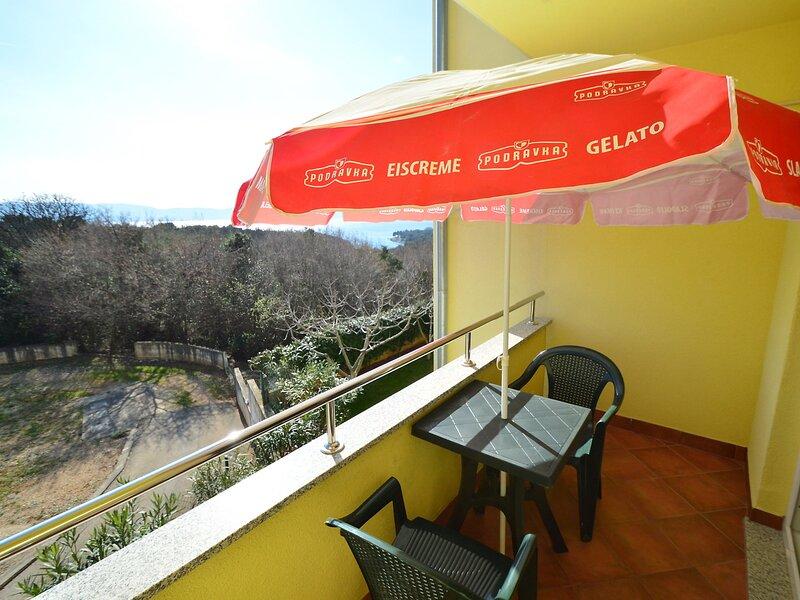 Jasna, holiday rental in Njivice