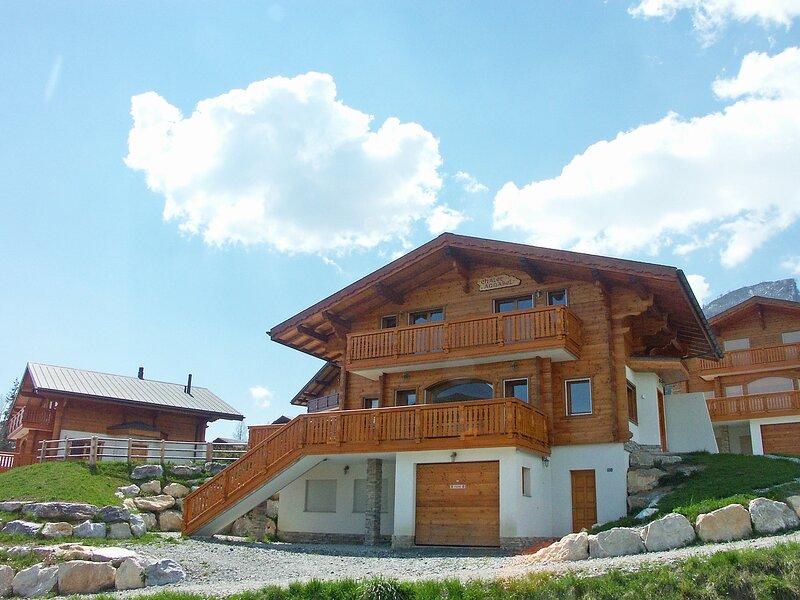 Annabel, vacation rental in Grimisuat