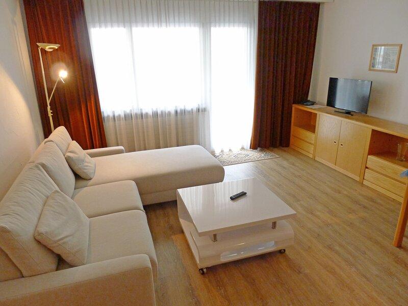 Allod-Park, vacation rental in Davos Platz