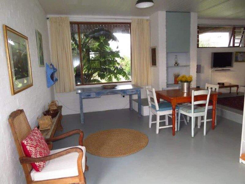 Studio Provence, location de vacances à Rooiels