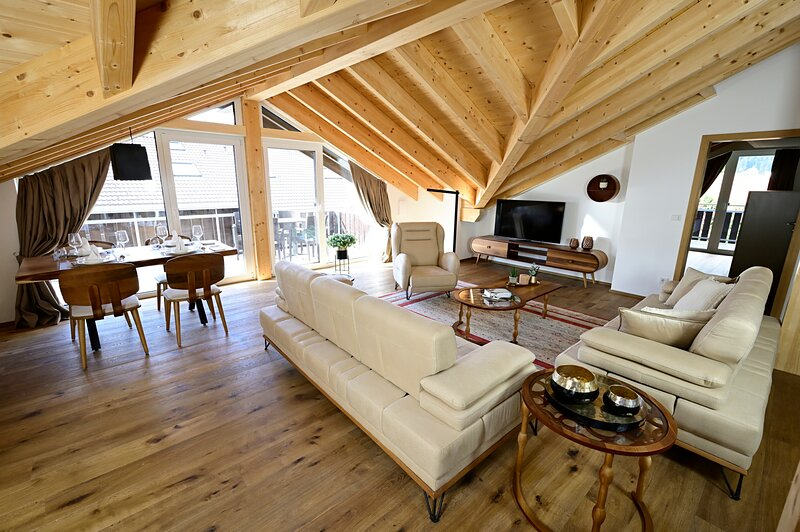 Bader Suites, holiday rental in Farchant