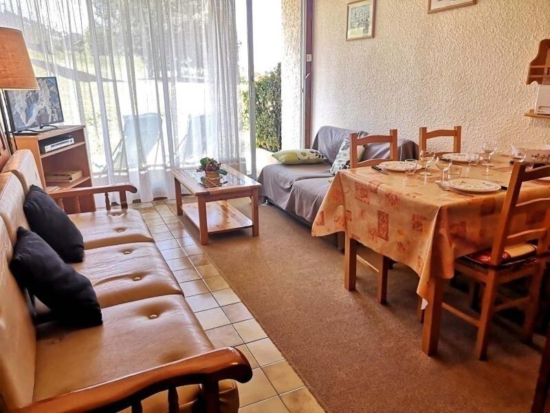 Location vacances pour 4 personnes au pied des pistes, aluguéis de temporada em Saint-Nicolas-la-Chapelle