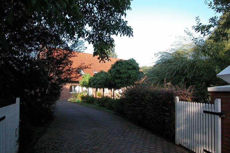 kleine Ferienwohnung am Wulfkamp, Ruhe inmitten der westfälischen Parklandschaft, casa vacanza a Coesfeld