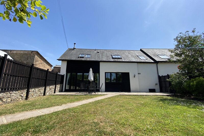 Hunters Moon, holiday rental in Honiton