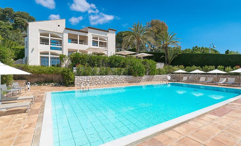 Villa Cecile, vacation rental in St-Paul-de-Vence