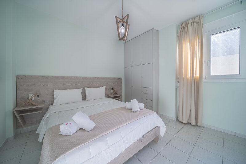 City Center Apartment Project 2, holiday rental in Knosos