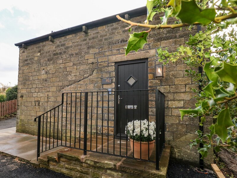 The Cosy, Hayfield, holiday rental in New Mills
