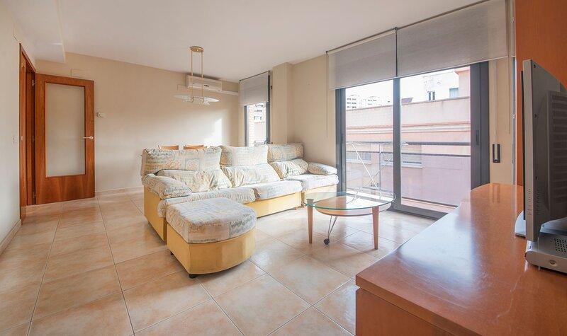 TH124-Apartment-Congress, holiday rental in Tarragona