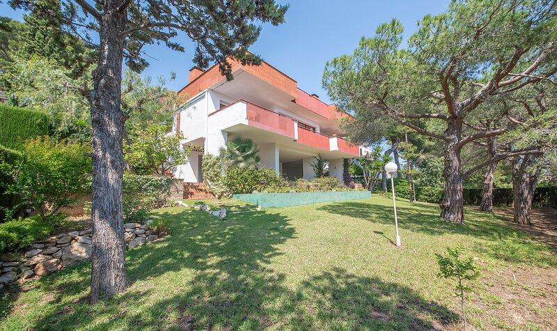 TH126-Casa-Cala-romana, holiday rental in Valls