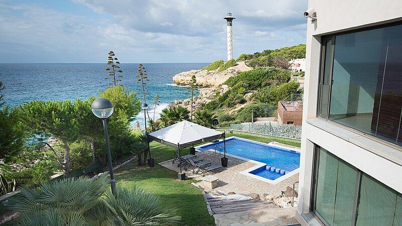 TH52-Lighthouse, alquiler de vacaciones en Torredembarra