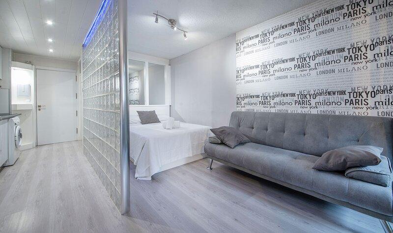 TH114-Estudio-Rambla, holiday rental in Tarragona