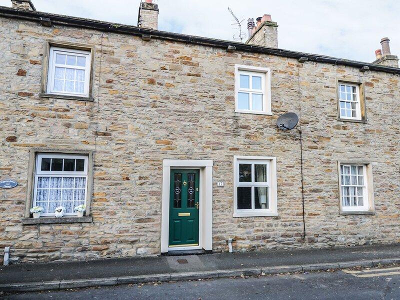 Riverstone Cottage, Gargrave, vacation rental in Thornton-in-Craven
