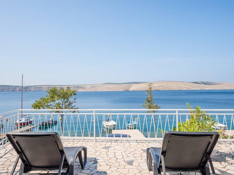 Iris, casa vacanza a Jadranovo