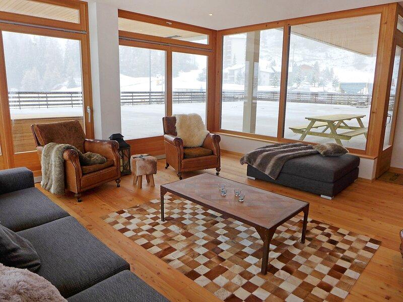 Rosablanche 205, location de vacances à Siviez