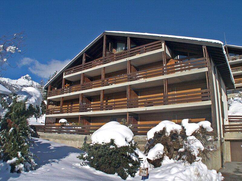 Centaure B RS 2, location de vacances à Fully
