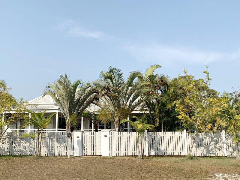 Tallulah Retreat Valla Beach, alquiler vacacional en Valla Beach