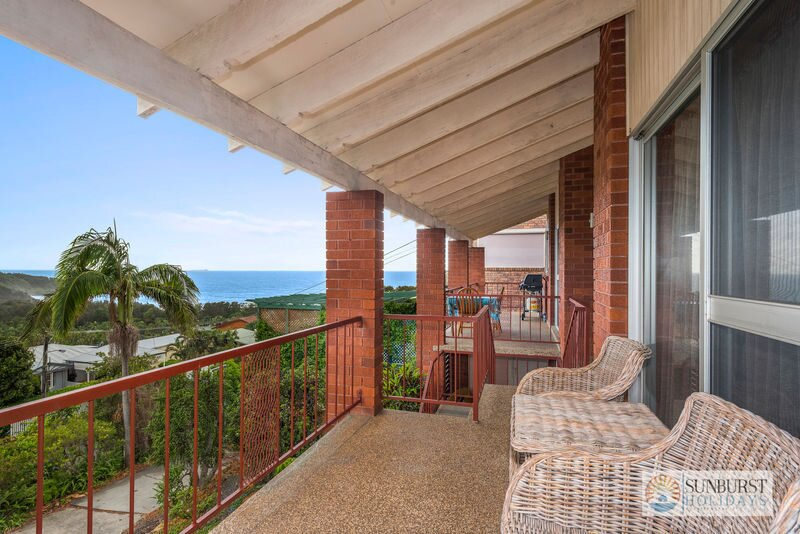 Siesta by the Sea Clarence Crescent 13, holiday rental in Sapphire Beach