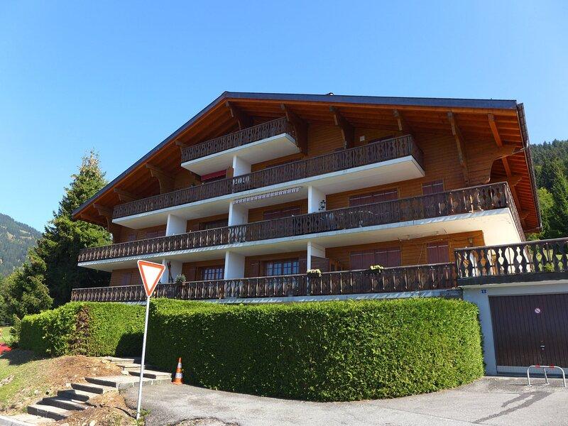 La Haute Cîme, location de vacances à Alpe des Chaux