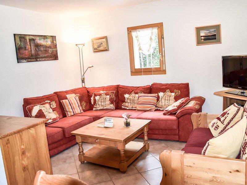 Renaissance, holiday rental in Bovernier