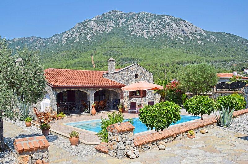 Villa Serena, location de vacances à Yesiluzumlu