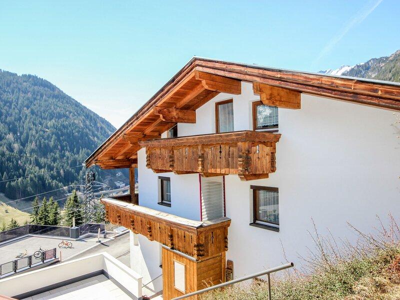Hölzl, location de vacances à Flirsch