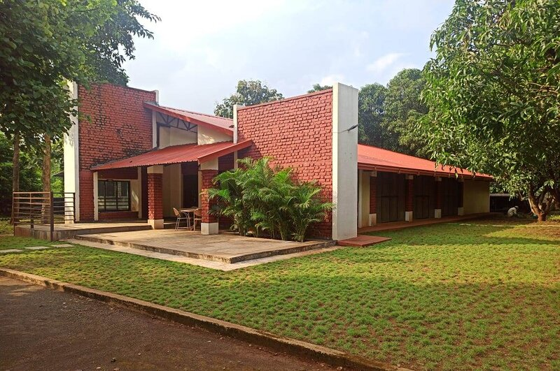 Tiki Farms | Karjat | Farm Stay | Staycation | Events | Parties, vacation rental in Wadawali