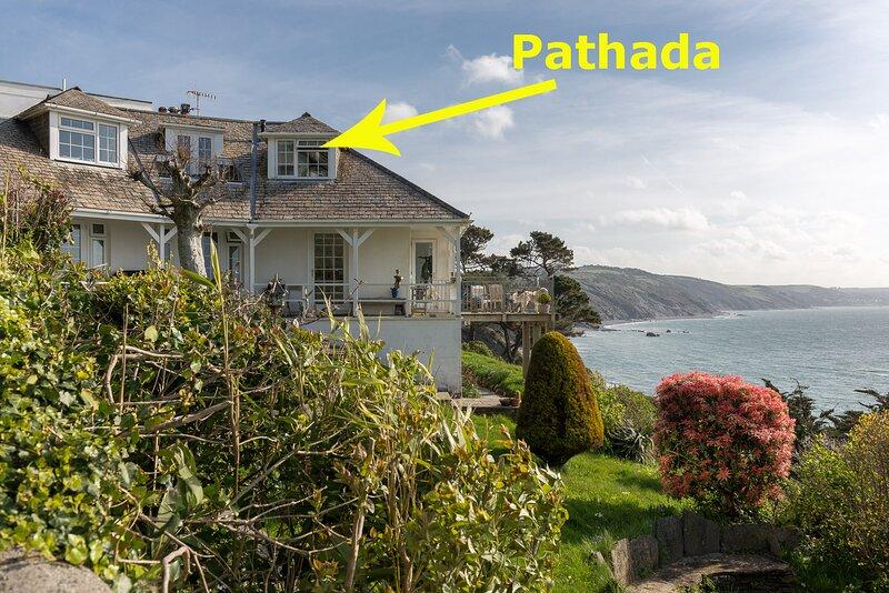 Pathada, alquiler vacacional en Looe