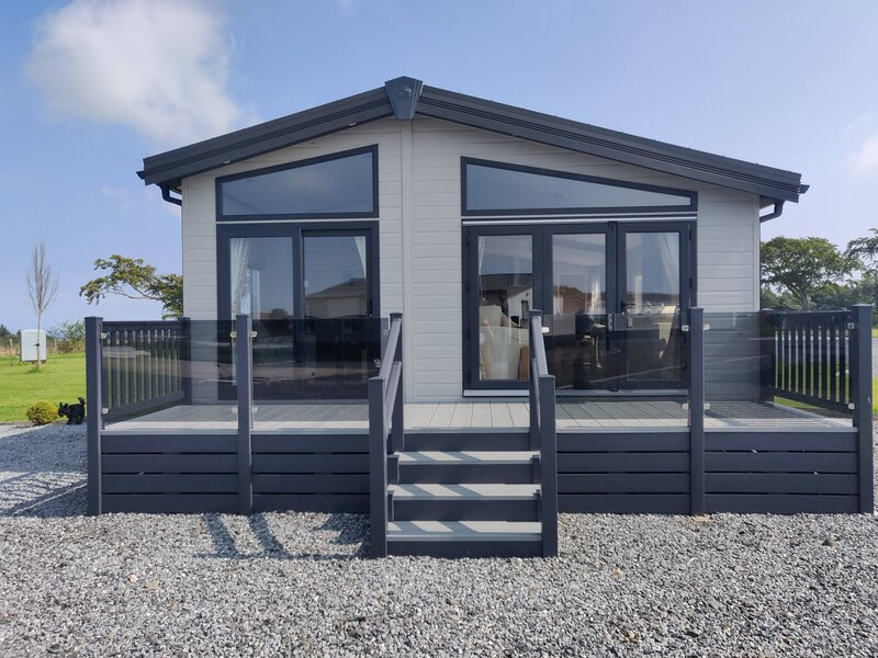 Rivendale Lodge 16. Stewart's Resort - St Andrews, holiday rental in Ceres