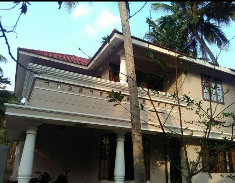 VILLA FOR STAY