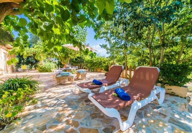 Capdepera Holiday Home Sleeps 4 - 5874403, holiday rental in Cala Mesquida