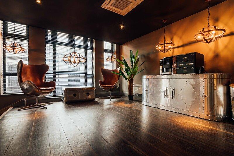Green Ginger Hotel Apartment, casa vacanza a Barrow upon Humber
