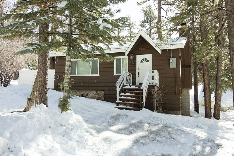 Grizzly Bear, holiday rental in Big Bear Lake