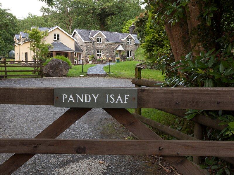 Pandy Isaf, Dolgellau, location de vacances à Tabor